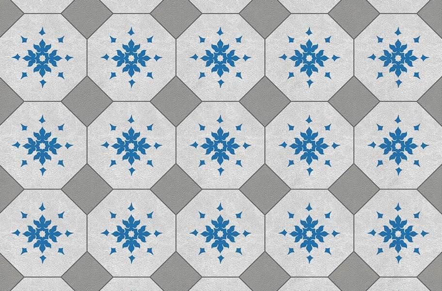 Margo Flex Tiles - Modern Mosaics - Octagon