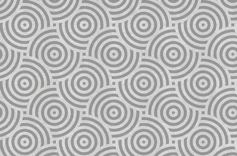 Margo Flex Tiles - Modern Mosaics - York Teal