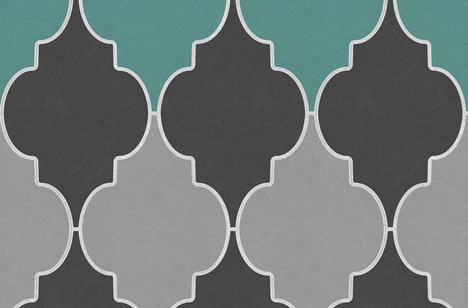 Margo Flex Tiles - Modern Mosaics - Chelsea Morning