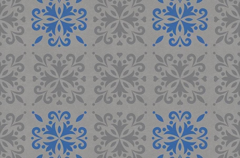 Margo Flex Tiles - Medallions - Jubilee Gray