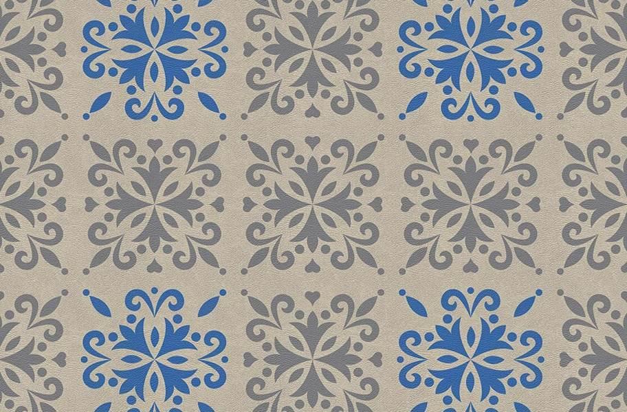 Margo Flex Tiles - Medallions - Jubilee Creme