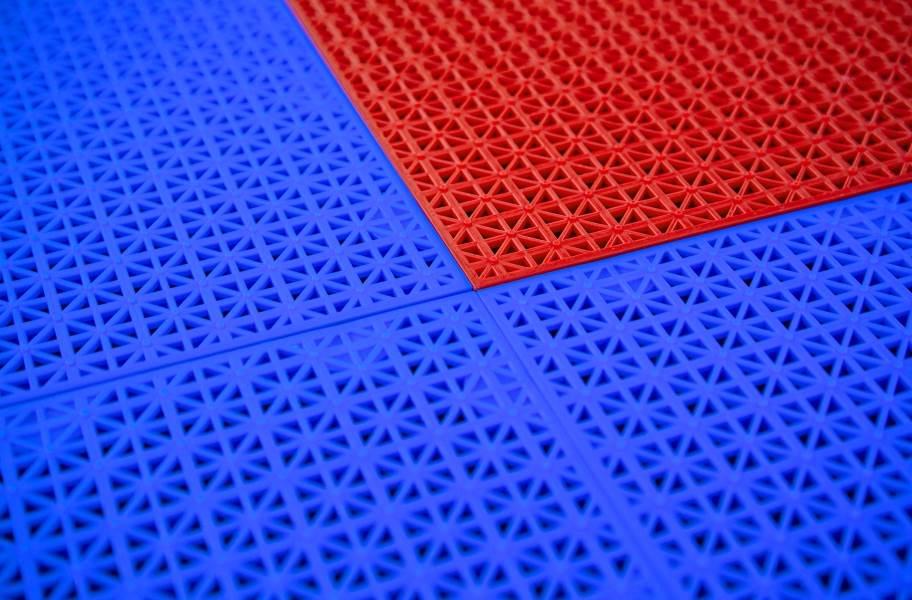 ProGame Outdoor Basketball Court Kit