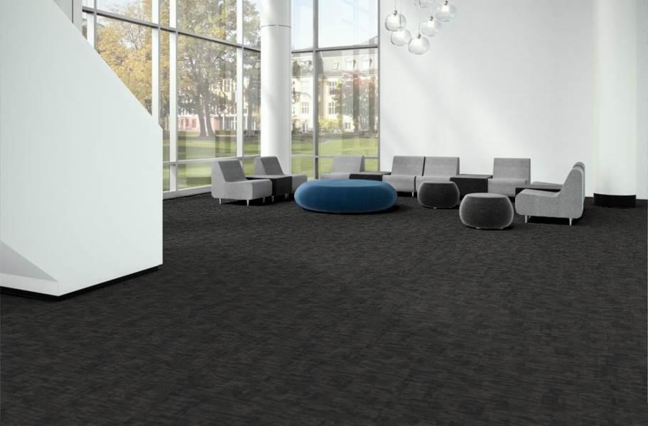 J&J Flooring Intrinsic Carpet Tile - Fundamental