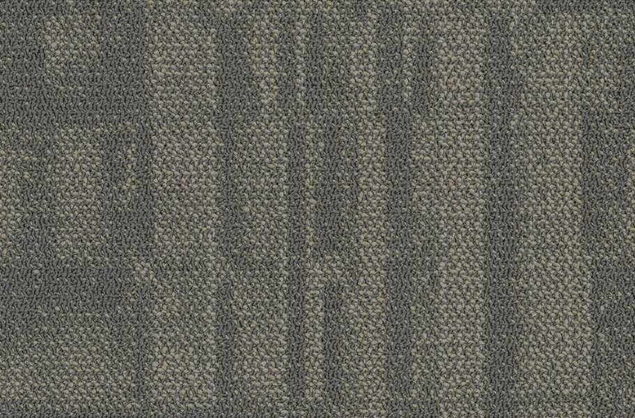 J&J Flooring Outfitter Carpet Plank - Seersucker