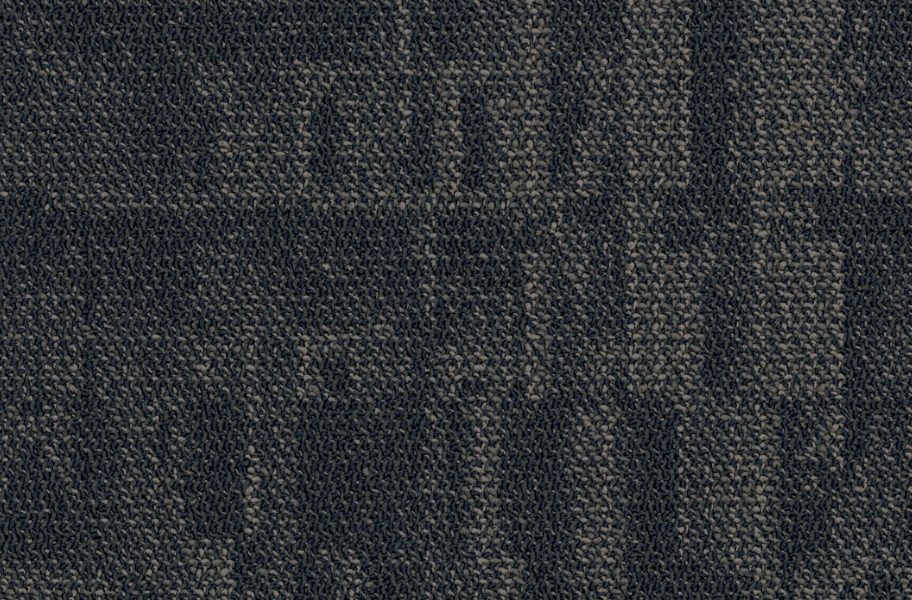 J&J Flooring Outfitter Carpet Plank - Twill