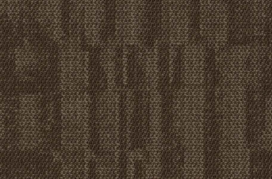 J&J Flooring Outfitter Carpet Plank - Corduroy