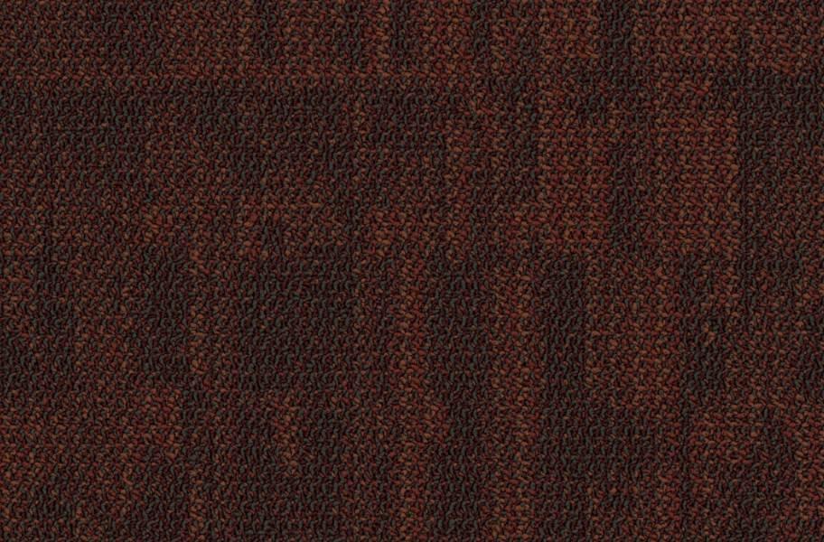 J&J Flooring Outfitter Carpet Plank - Pincord