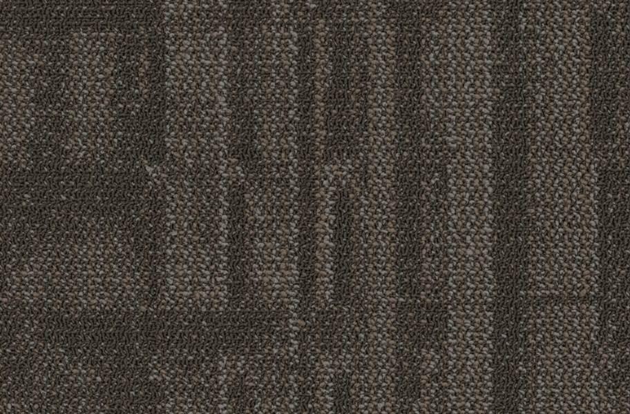 J&J Flooring Outfitter Carpet Plank - Jacquard