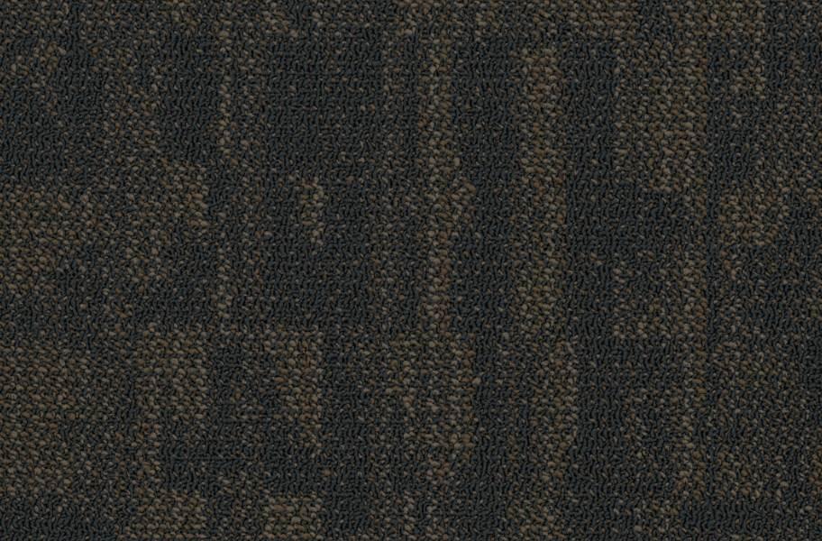 J&J Flooring Outfitter Carpet Plank - Tricot