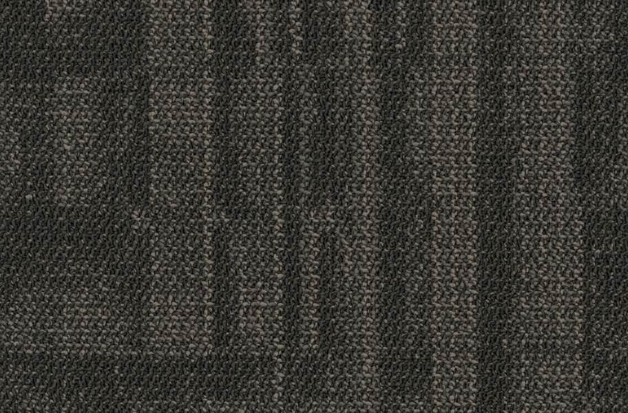 J&J Flooring Outfitter Carpet Plank - Tweed