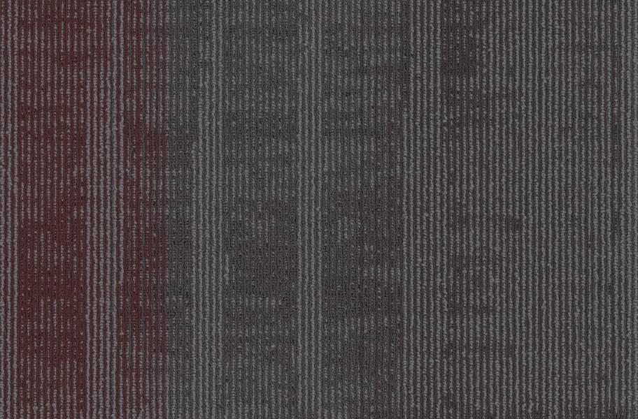 J&J Flooring Well Versed Carpet Tile - Stien