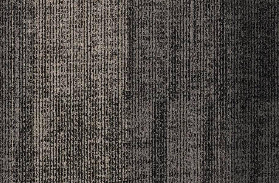 J&J Flooring Well Versed Carpet Tile - Hughes