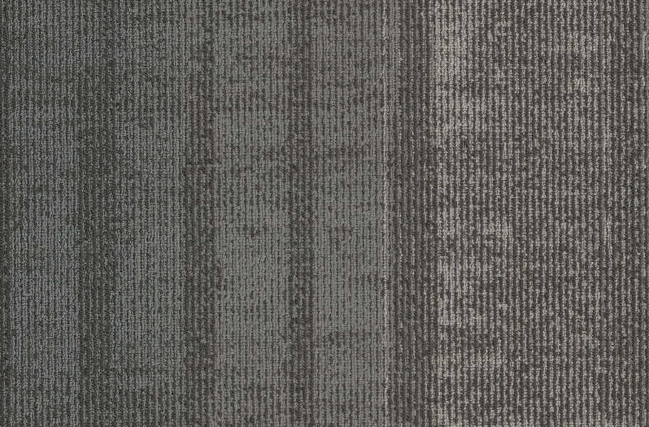J&J Flooring Well Versed Carpet Tile - Plath