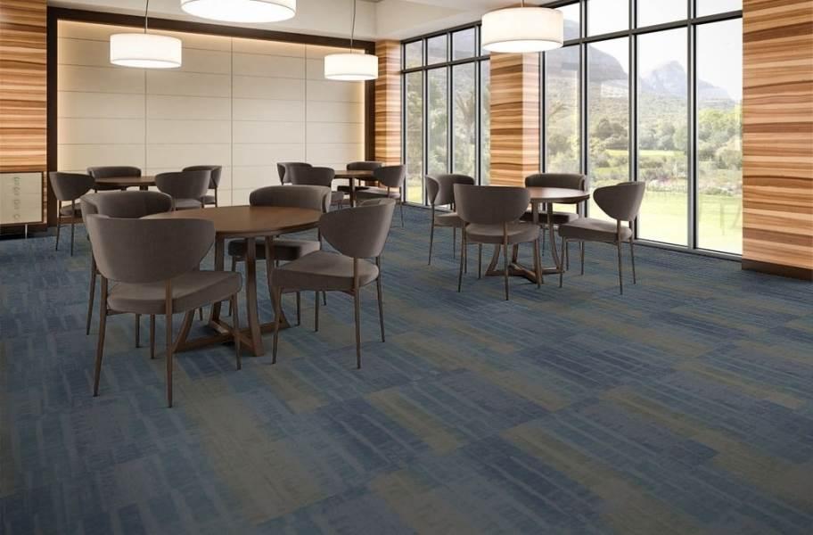 J&J Flooring Well Versed Carpet Tile - Tolkien