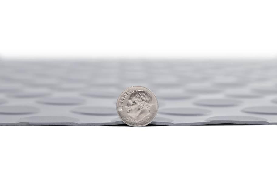 Coin Nitro Garage Floor Mats