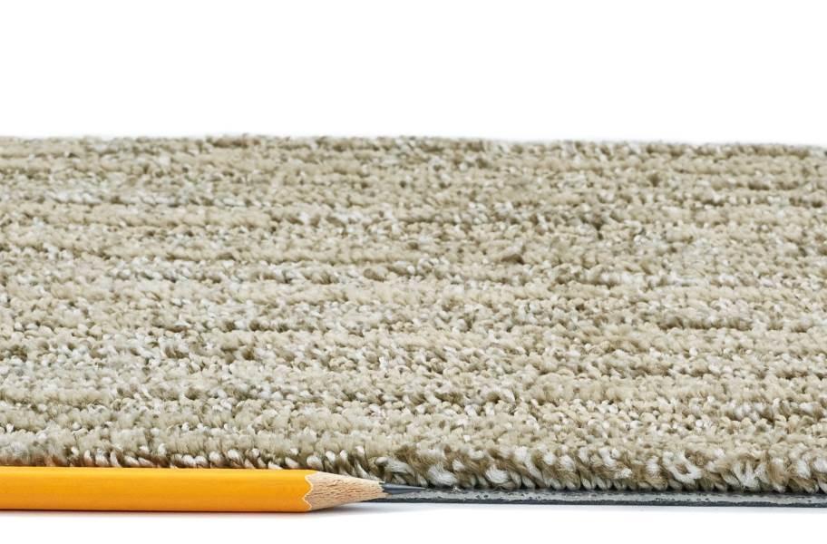 Shaw Floorigami Carpet Tile - Remnants