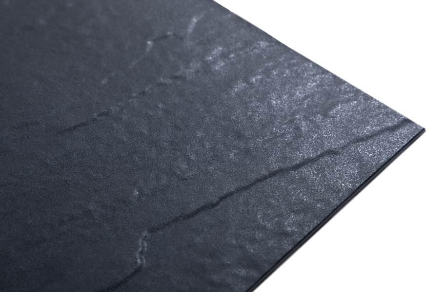 Slate Flex Nitro Tiles - Black