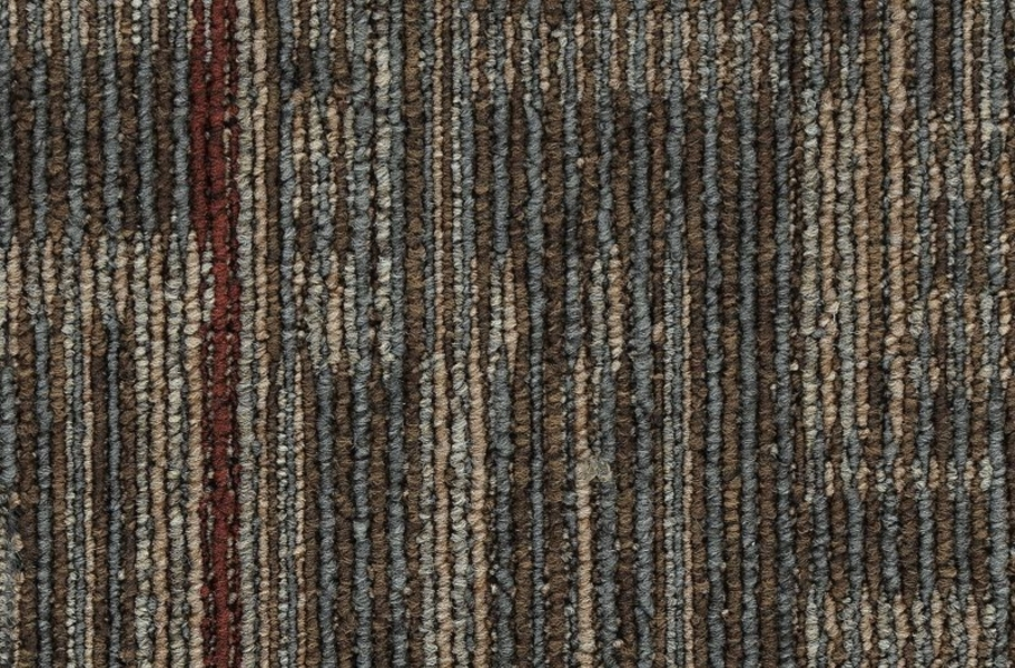 Mohawk Daily Wire Carpet Tile - Get Wired