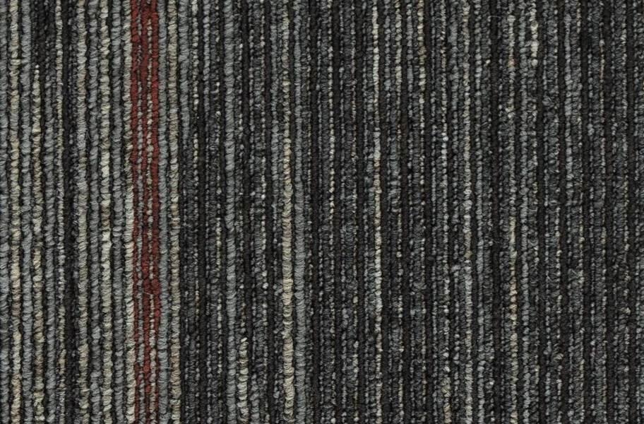 Mohawk Streaming Online Carpet Tile - Instant Impact