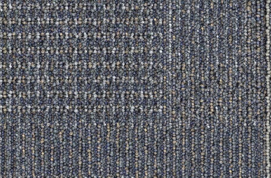 Mohawk Design Medley II Carpet Tile - Assortment