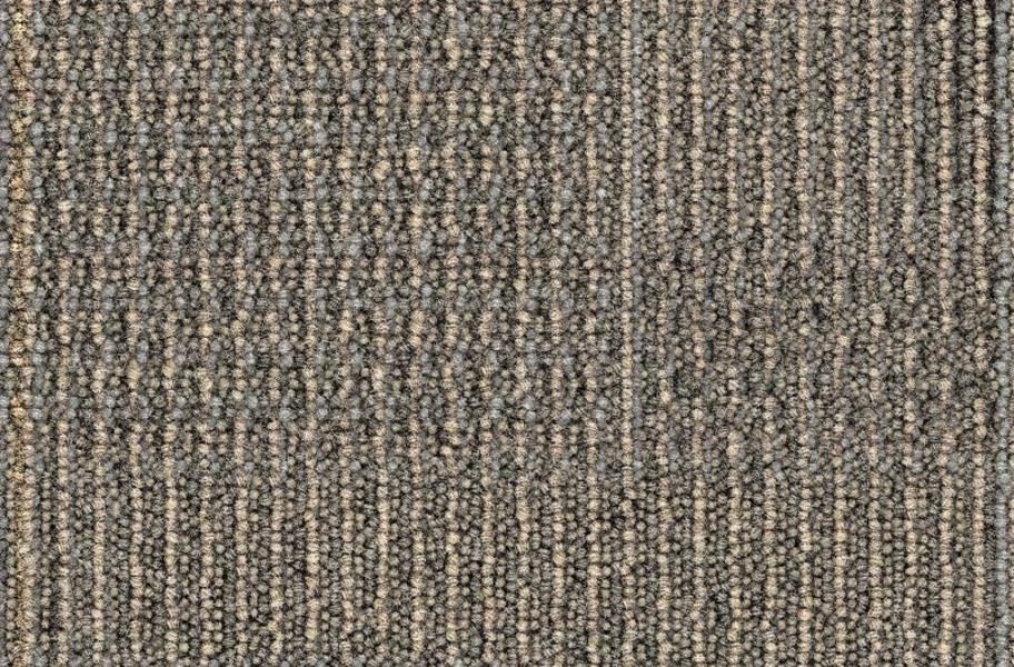 Mohawk Design Medley II Carpet Tile - Intermix