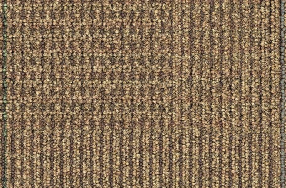 Mohawk Design Medley II Carpet Tile - Mixture