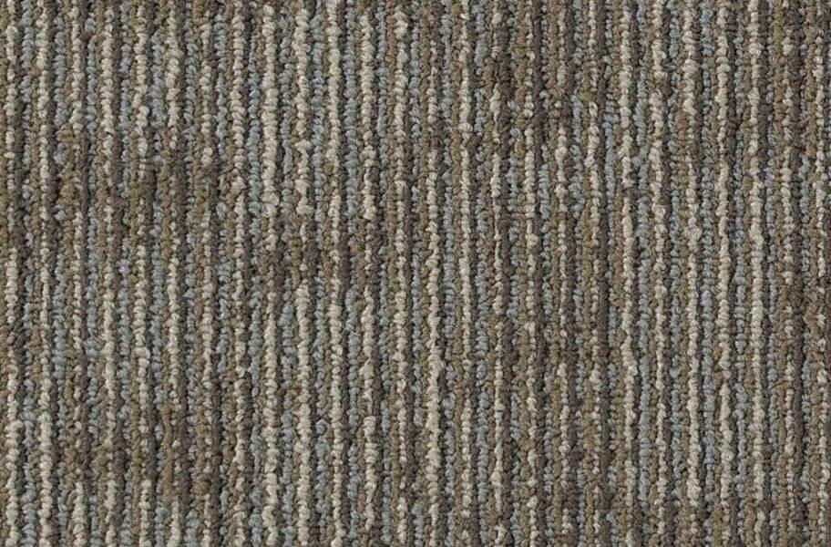 Mohawk Cool Calm Carpet Tile - Intuition