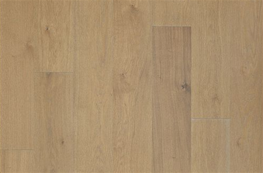 Mohawk Ultrawood Crosby Cove Engineered Wood - Parchment Oak