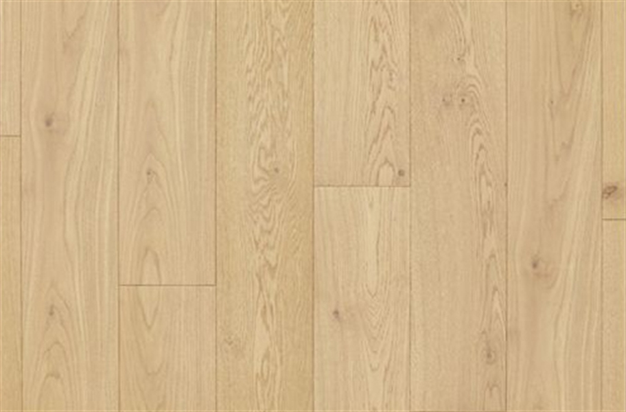 Mohawk Ultrawood Gingham Oaks Engineered Hardwood - Azalea Oak