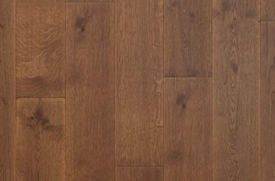 Mohawk Ultrawood Gingham Oaks Engineered Hardwood - Highland Oak