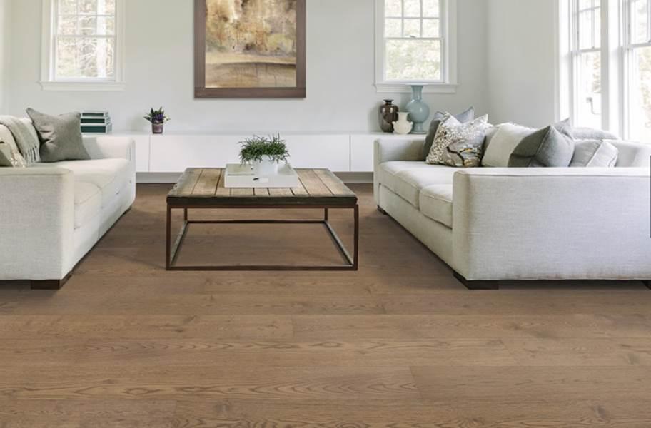 Mohawk Ultrawood Sebastian Isle Engineered Wood - Marina Oak