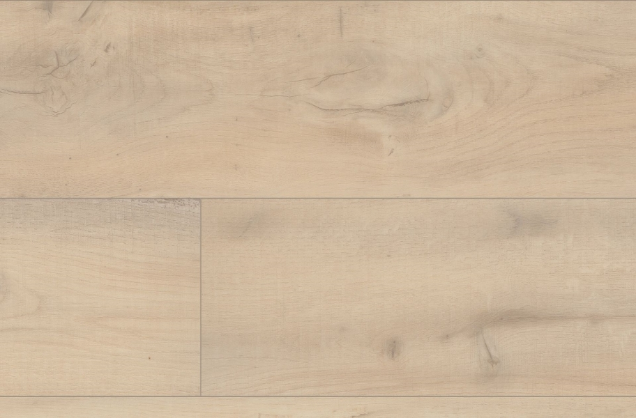 "COREtec Plus Premium 7"" Waterproof Vinyl Planks - Noble Oak"
