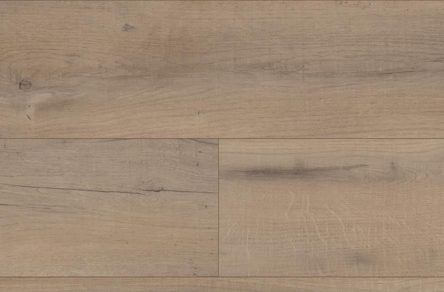 """COREtec Plus Premium 7"""" Waterproof Vinyl Planks - Valor Oak"""