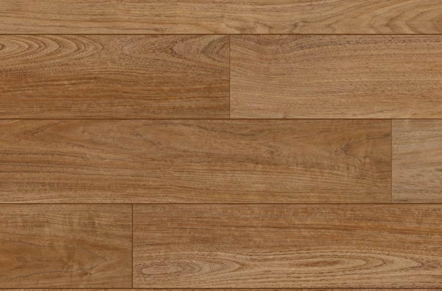 "COREtec Plus Premium 7"" Waterproof Vinyl Planks - Penmore Walnut"