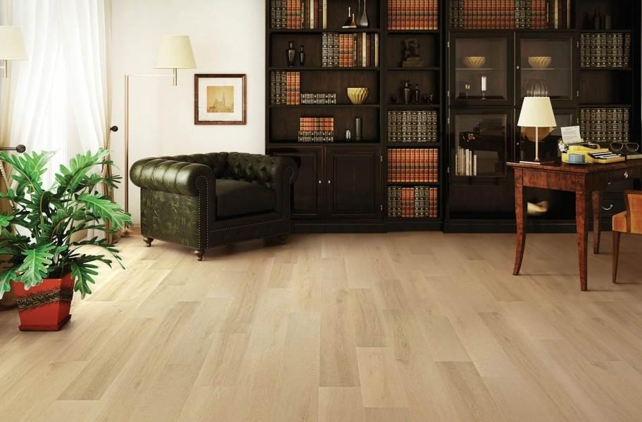 COREtec Grande Waterproof Vinyl Planks - Lotte Oak