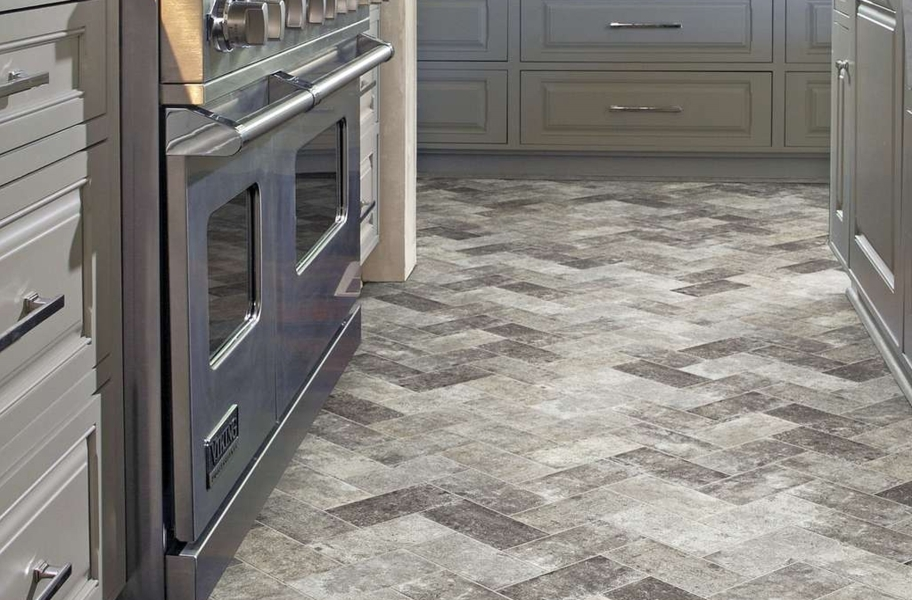 Shaw San Francisco Tiles - Lombard