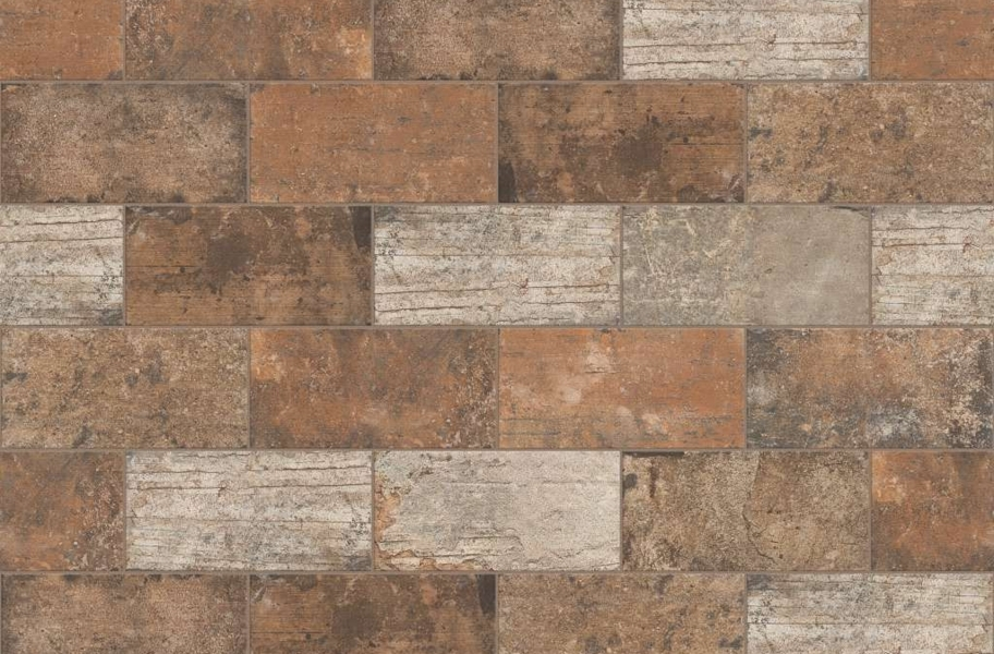 Shaw San Francisco Tiles - Pacific Heights