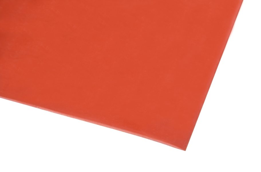 3' Wide SBR Rubber Sheet - Commercial Grade - 75A