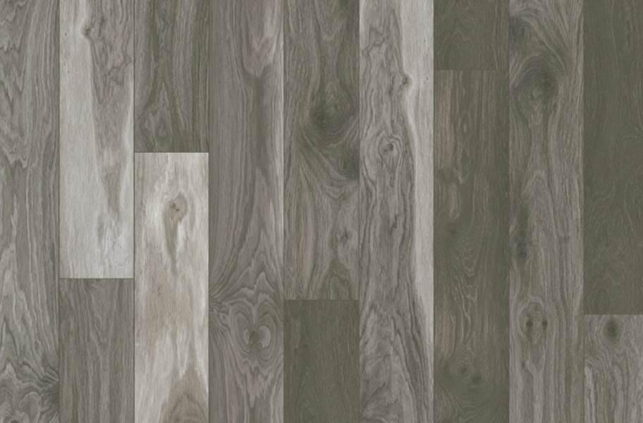"Mohawk Tranquility Seeker 9"" Rigid Vinyl Planks - Deep Space"