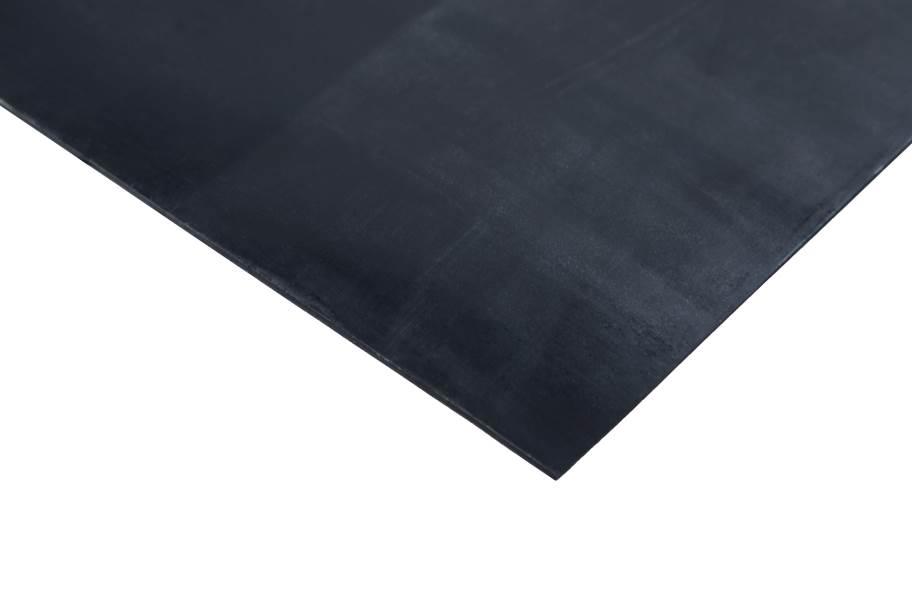 4' Nitrile Rubber Sheet - Commercial Grade - 50A