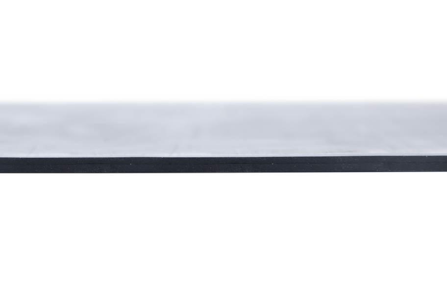 4' Nitrile Rubber Sheet - Commercial Grade - 80A