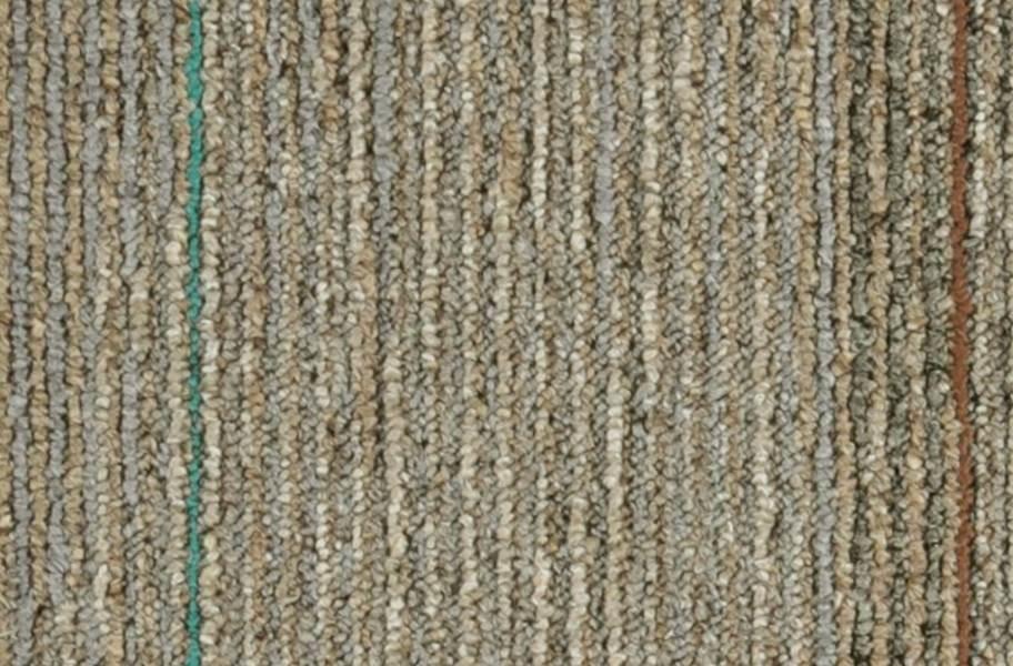 Mohawk Allocation II Carpet Tile - Advance
