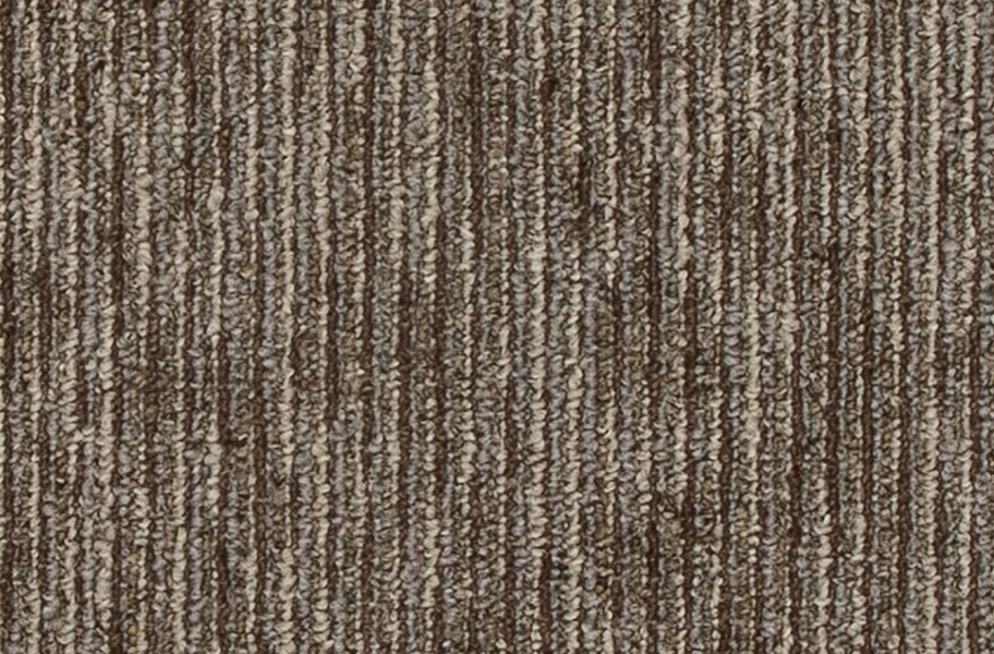 Mohawk Bold Thinking Carpet Tile - Grenade