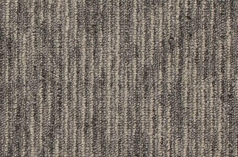 Mohawk Bold Thinking Carpet Tile - Lava