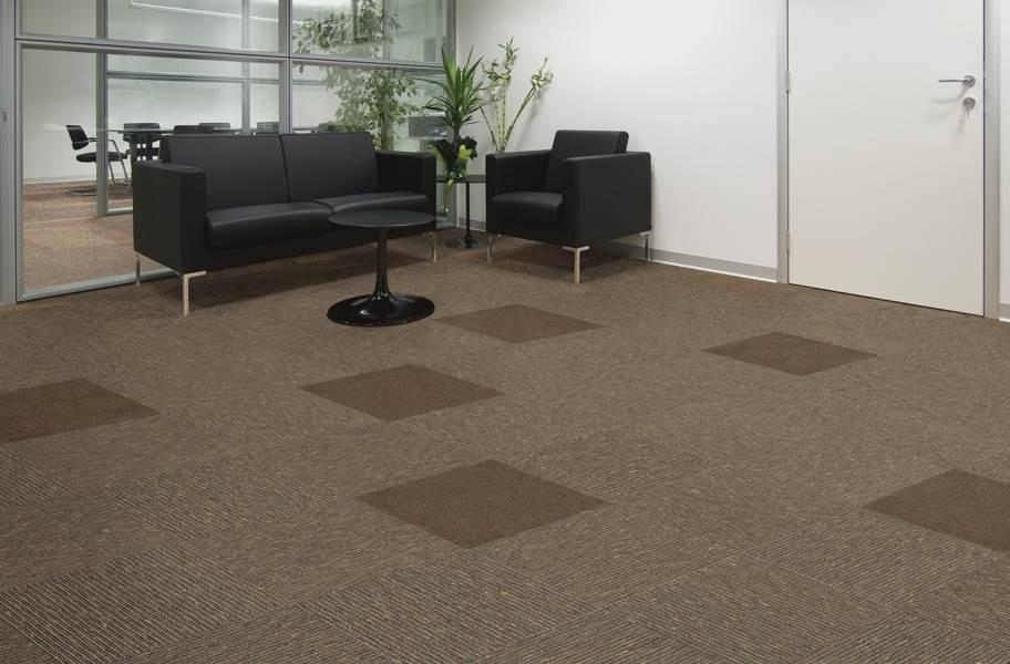 Mohawk Clarify Carpet Tile