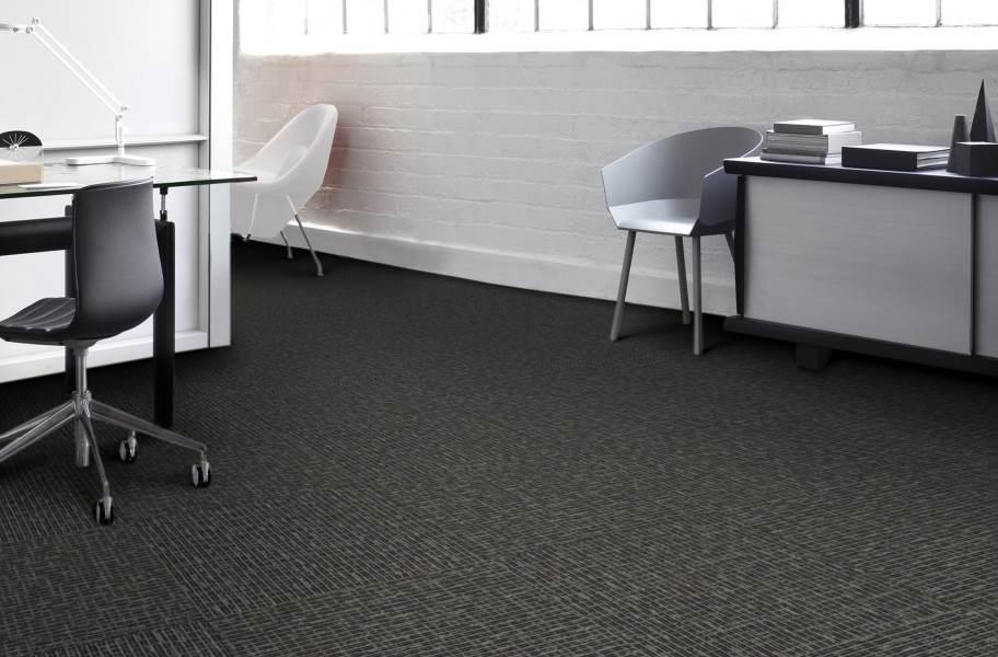 Mohawk Clarify Carpet Tile - Specify