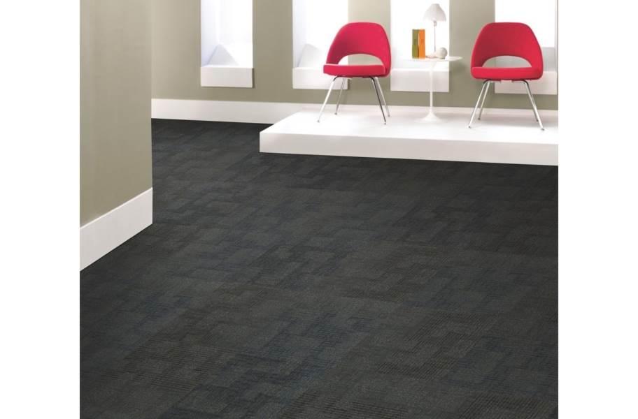 Mohawk Authentic Format Carpet Tile - Designing Point