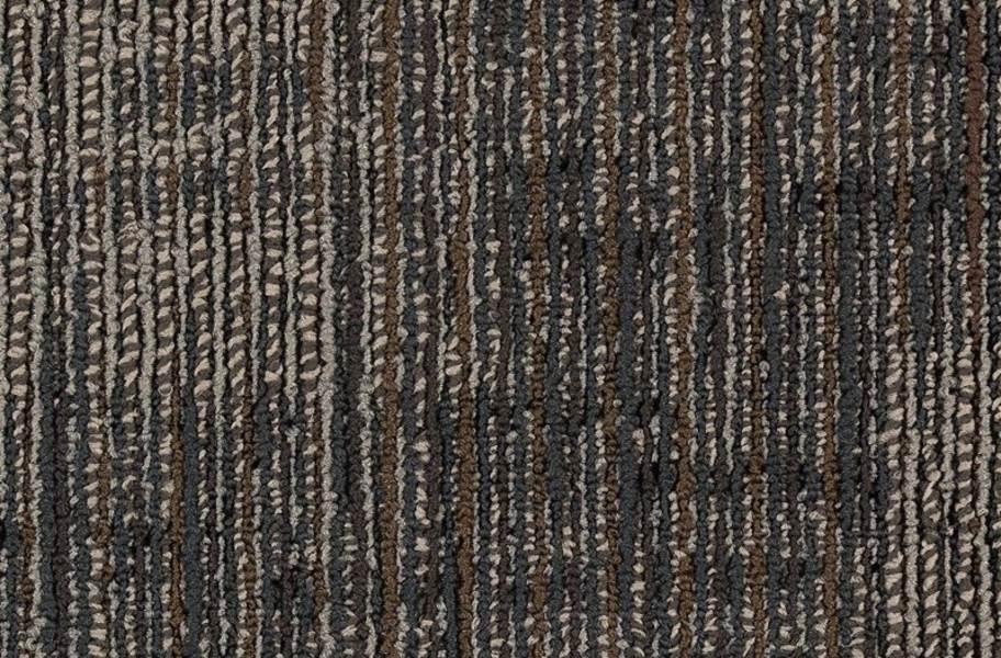 Mohawk Authentic Format Carpet Tile - Visual Edge