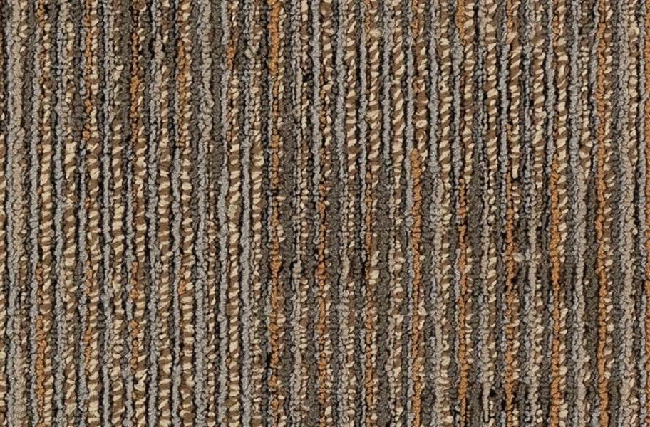 Mohawk Authentic Format Carpet Tile - Defined Sculpture