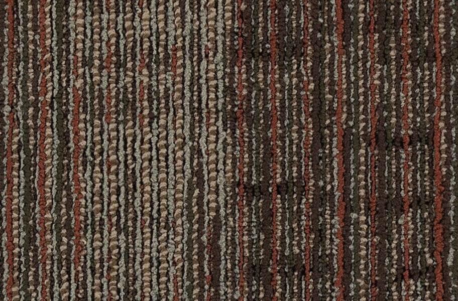 Mohawk Authentic Format Carpet Tile - Functional Space